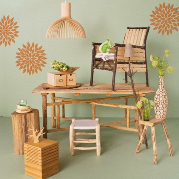 bois-chaise-tabouret