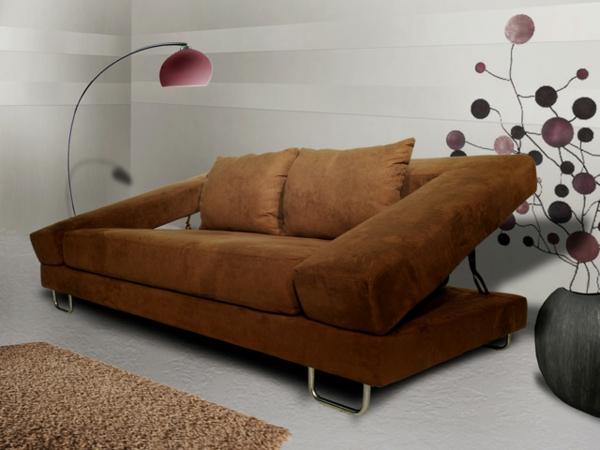 canapé-beige-original-pour-le-salon