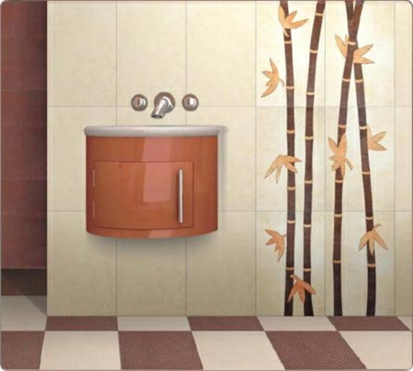 carrelage-mural-pour-la-salle-de-bain-un-dessin-de-bambou