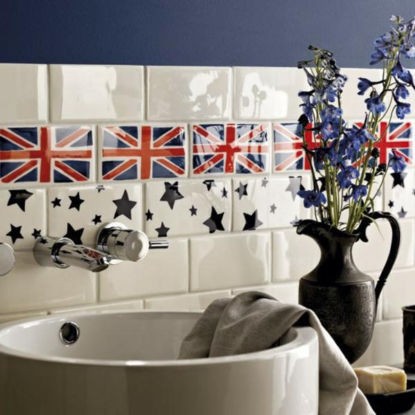 carrelage-mural-pour-la-salle-de-bain-des-motifs-américains