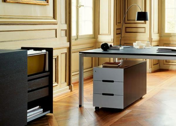 casier-rangement-pour-le-office-gris