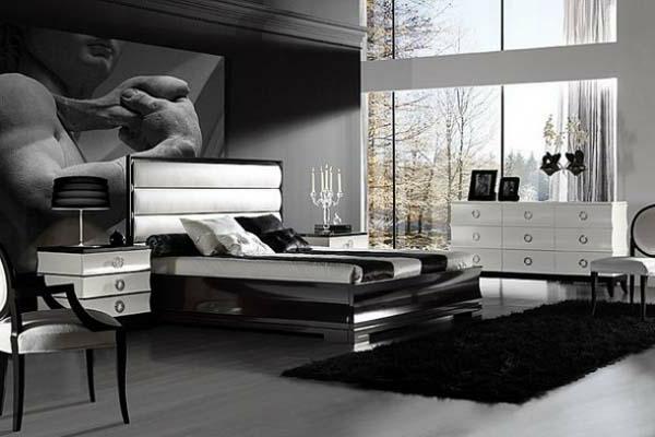 20 id233es fascinantes pour d233coration de chambre 224 coucher