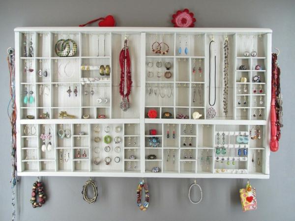 Comment ranger ses bijoux - Comment fabriquer une boite a bijoux ...