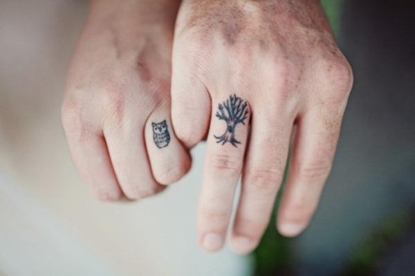 Le plus confortable fauteuil de bureau pour votre int rieur - Symbole tatouage couple ...