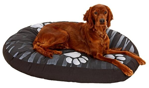 Pour votre maison u00e9lu00e9gante choisir un tapis pour chien grande taille ...