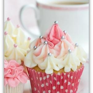 La décoration cupcakes - un jeu de fantasie amusant!