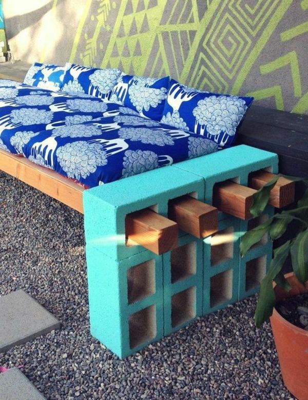 La d co de la maison objets en bois for Decoration objet maison