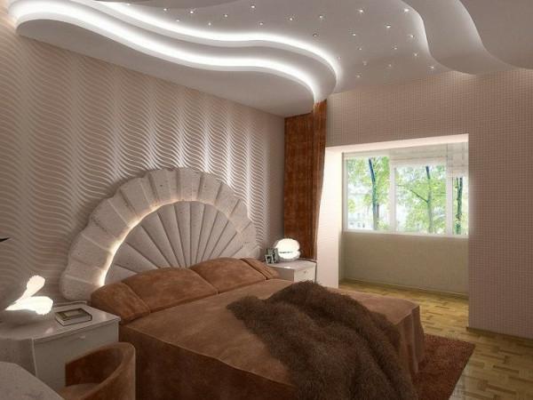 20 id es fascinantes pour d coration de chambre coucher for Decoration du chambre a coucher