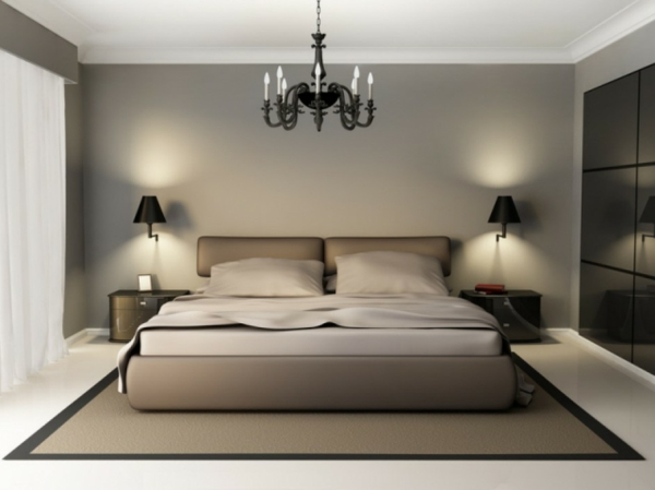 D coration chambre coucher 2015 for Decoration chambre a coucher en photo