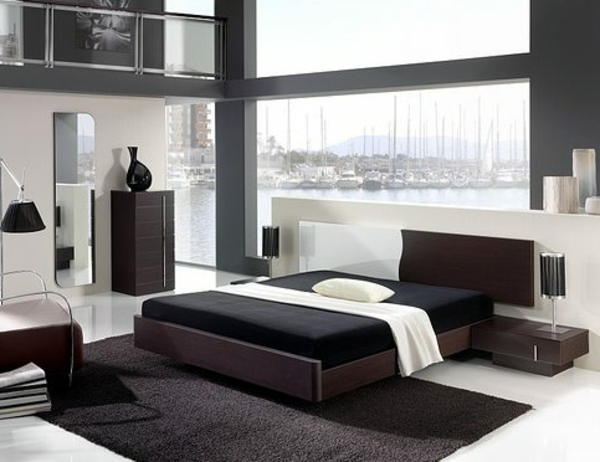 d coration chambre homme. Black Bedroom Furniture Sets. Home Design Ideas