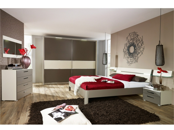 meuble chambre homme. Black Bedroom Furniture Sets. Home Design Ideas