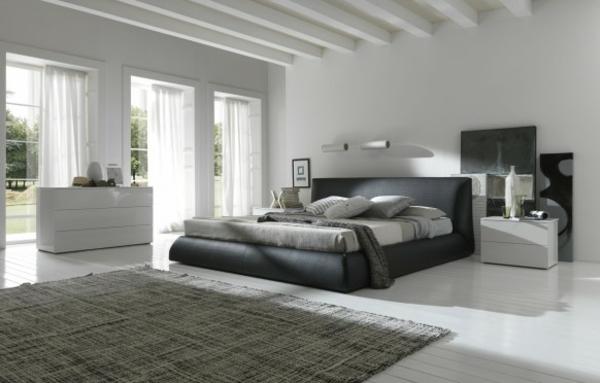 Beliebt 20 idées fascinantes pour décoration de chambre à coucher pour  VU89