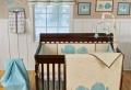 La décoration murale chambre bébé – comment faire pour avoir l'ambiance desirée de tendresse et de bonheur?