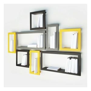 Une cadre photo carton DIY