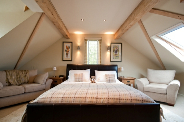les fen tres de toit velux stable t l gant. Black Bedroom Furniture Sets. Home Design Ideas