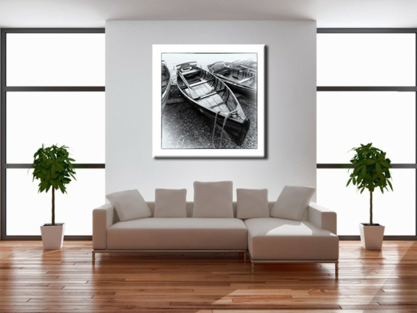 tableau salon original id e inspirante pour la conception de la maison. Black Bedroom Furniture Sets. Home Design Ideas