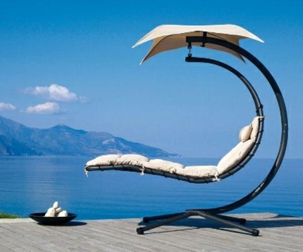 un hamac suspendu pour contempler et r ver en toute libert. Black Bedroom Furniture Sets. Home Design Ideas