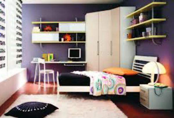 15 id es de d co pour chambre d 39 ado gar on - Decoration de chambre pour ado ...