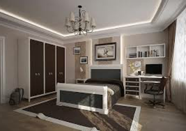 15 id es de d co pour chambre d 39 ado gar on. Black Bedroom Furniture Sets. Home Design Ideas