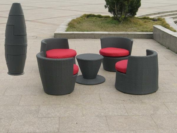 21 idées new pour le salon de jardin résine tressée - Archzine.fr