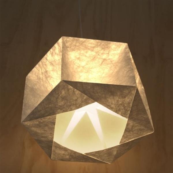 lampe-origami-allumée