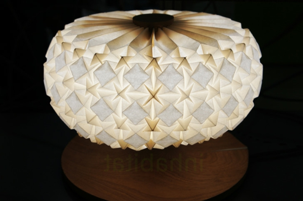 lampe-origami-beige