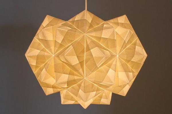 lampe-origami-lustre