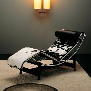 Le Corbusier- chaise longue pour votre confort