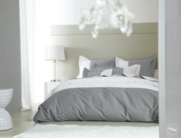 Linge de lit design asiatique