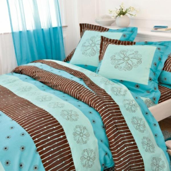 Le linge de lit design la subtile impression de luxe indispensable - Linge de maison design ...