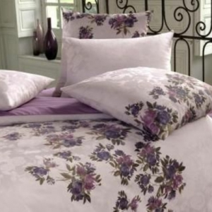 Le linge de lit design - la subtile impression de luxe indispensable!