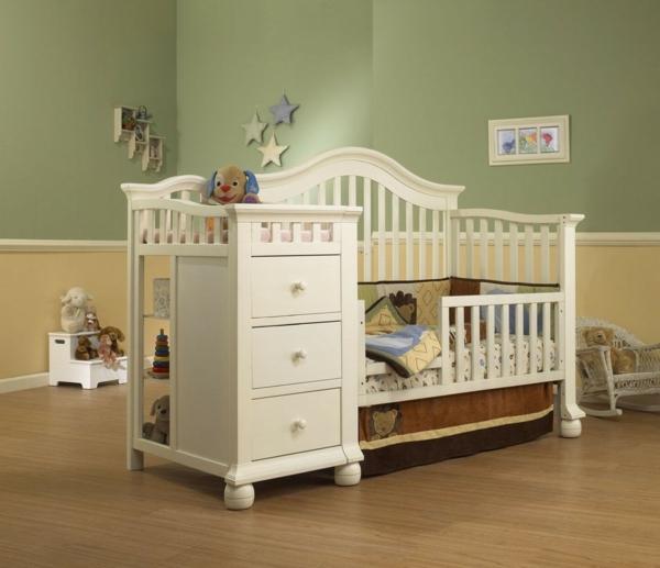 lit-d'enfant-avec-tiroirs-chambre-à-coucher-magique-des-étoiles-décoratives