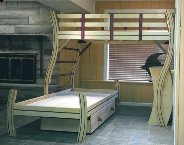 lit-d'enfant-avec-tiroirs-design-moderne-formes-atypiques