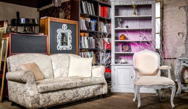 meuble-vintage-chambre-coquette
