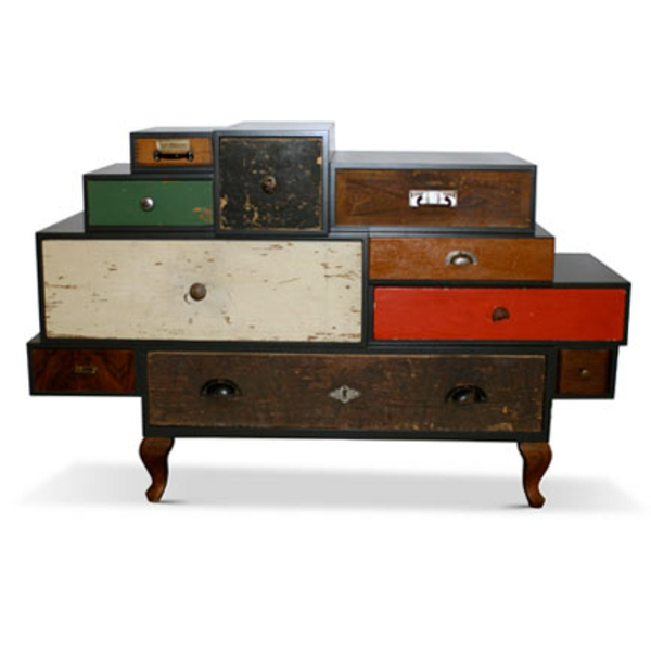 meuble-vintage-commode