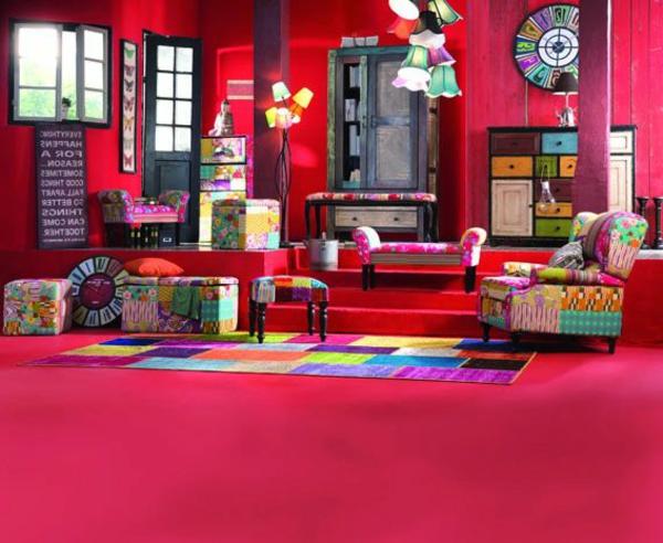 meuble-vintage-la chambre-cyclamen