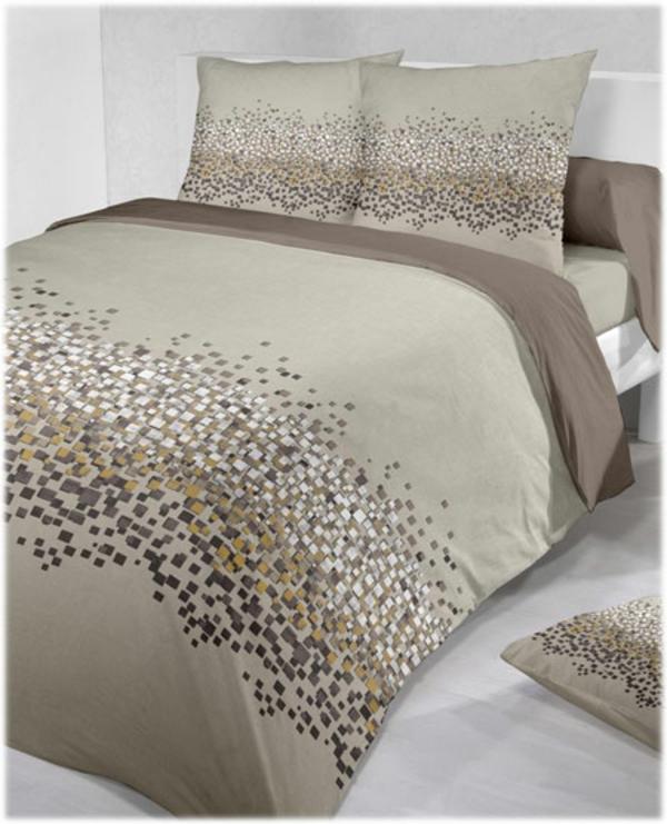 Le linge de lit design la subtile impression de luxe for Lit design montreal