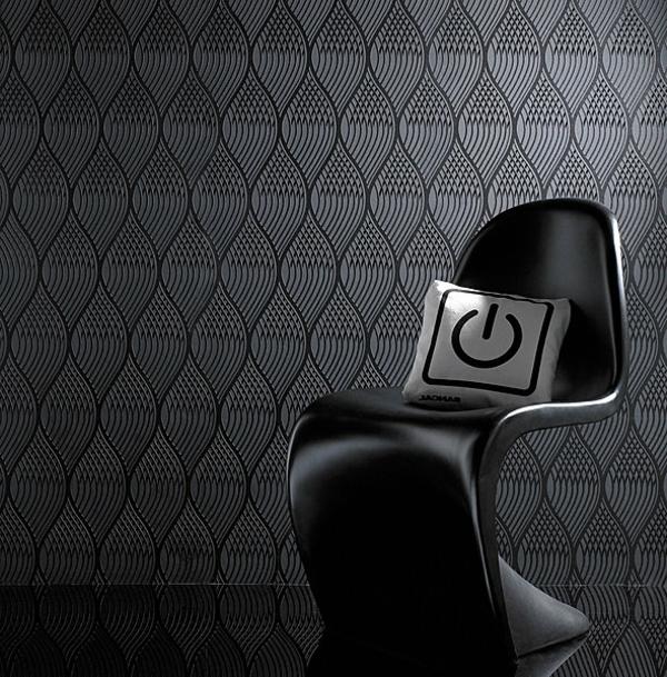 papier-peinte-intissée-noir