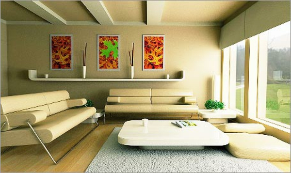 peinture-original-beige-canapé