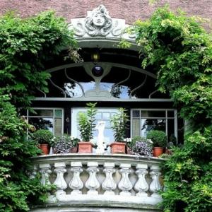 Des plantes grimpantes pour balcon et terrasse - on est toujours dans le jardin!