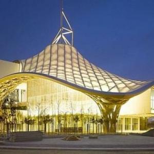 Trouvez les plus grands musées du monde à Paris!