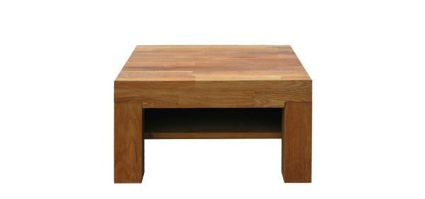 Une table de chevet en bois choisir ou faire vous m me - Fabriquer une table de picnic en bois ...