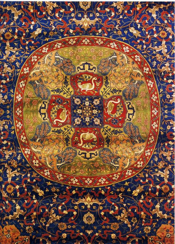 tapis-de-Iran-original