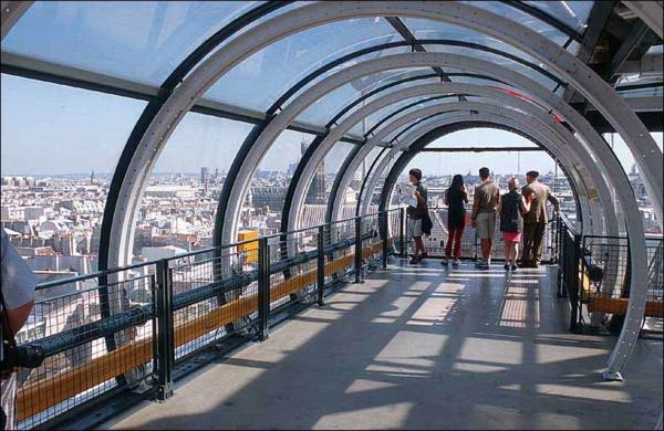 tounelle-Pompidou
