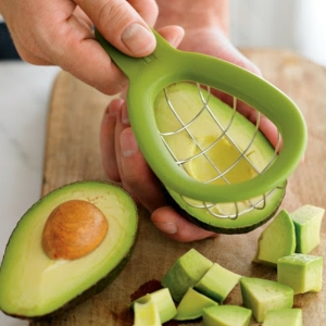 Quelques idées- ustensiles de cuisine pour fruits