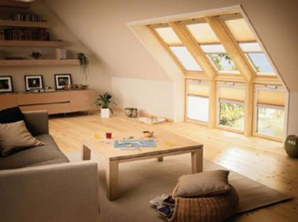 les fen tres de toit velux stable t l gant. Black Bedroom Furniture Sets. Home Design Ideas