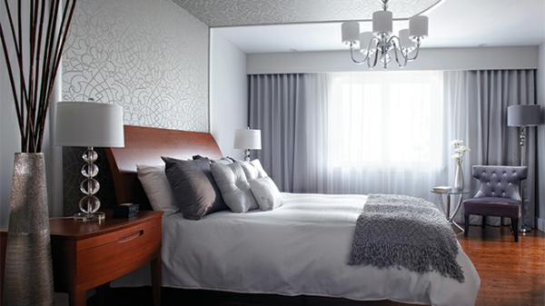 Deco chambre homme meilleures images d 39 inspiration pour votre design de - Idee deco chambre homme ...