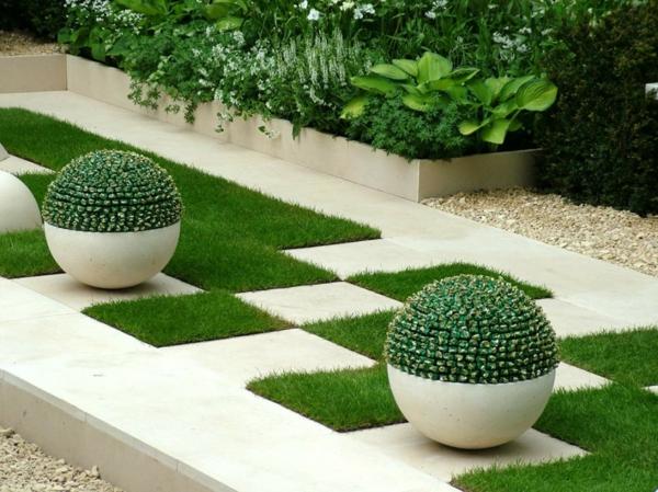 élégant-décoration-pour-le-jardin-