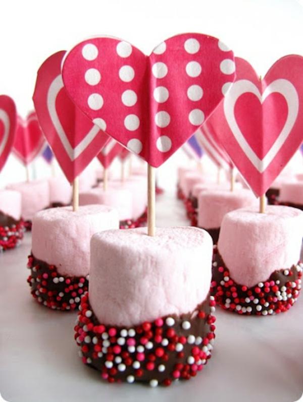 Saint valentin originale d coration et petites id es - St valentin idee originale ...