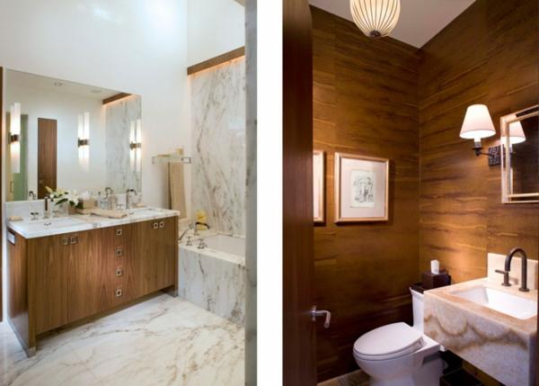 cotation toilette et insuline salle de bain en marbre rose jolie et moderne d eau - Salle De Bain Marbre Rose